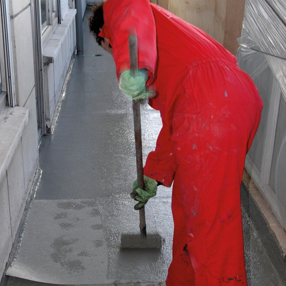 Resine Per Terrazze Esterne betonguaina - nordresine - soluzioni per edilizia
