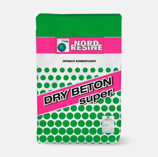 DRY BETON SUPER