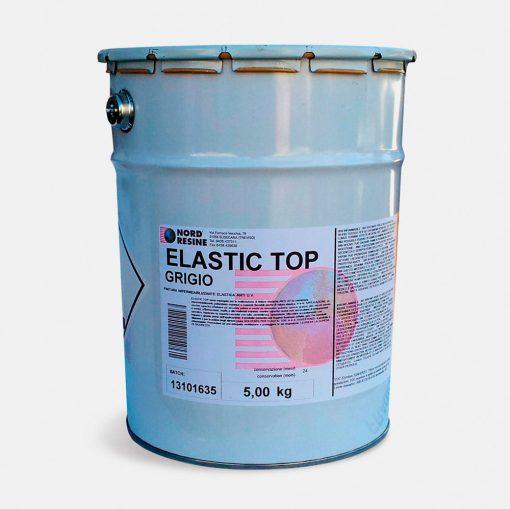 ELASTIC TOP