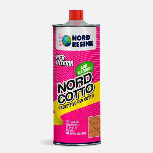 NORDCOTTO INTERNI