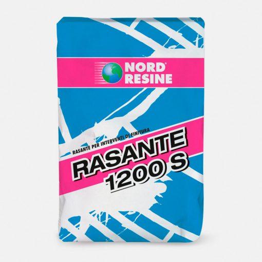 RASANTE 1200 S