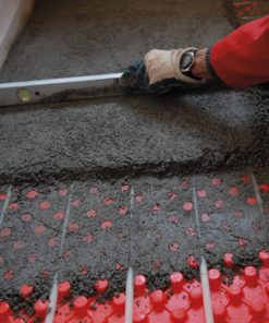 SCREED CONSTRUCTION AND REPAIR