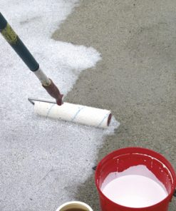 ANTI-STATIC RESIN COATINGS