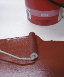 RESIN COATINGS FOR DAMP SURFACES AND GREEN CONCRETE