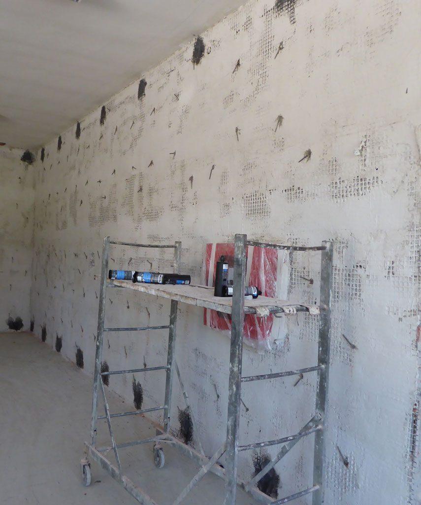Ripristino Solaio Latero Cemento sistemi frp e frcm - nordresine - soluzioni per edilizia